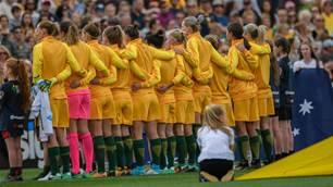 Matildas take fight to FIFA over fair pay