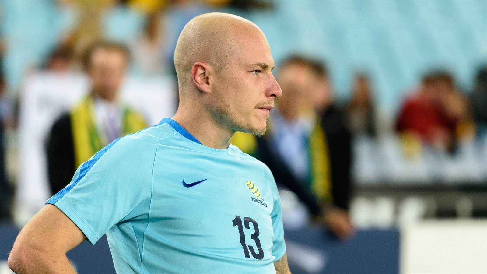 Mooy injury fear for Asian Cup