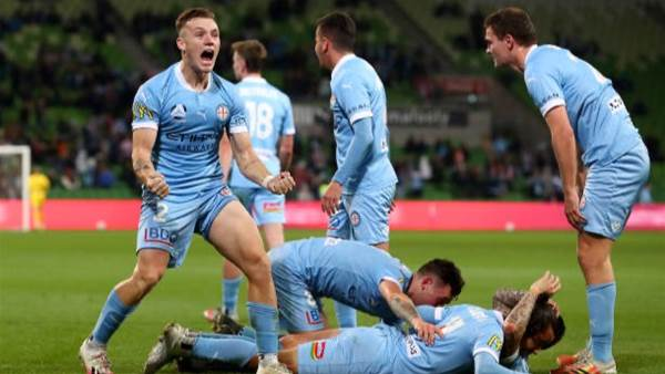 Melb. City crowned A-L premiers with win