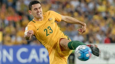 Arnie reckons Rogic will be right for Roos