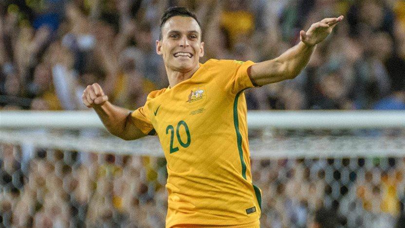 Optus to broadcast Socceroos in Copa America