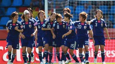 Report: Japan withdraws 2023 World Cup bid