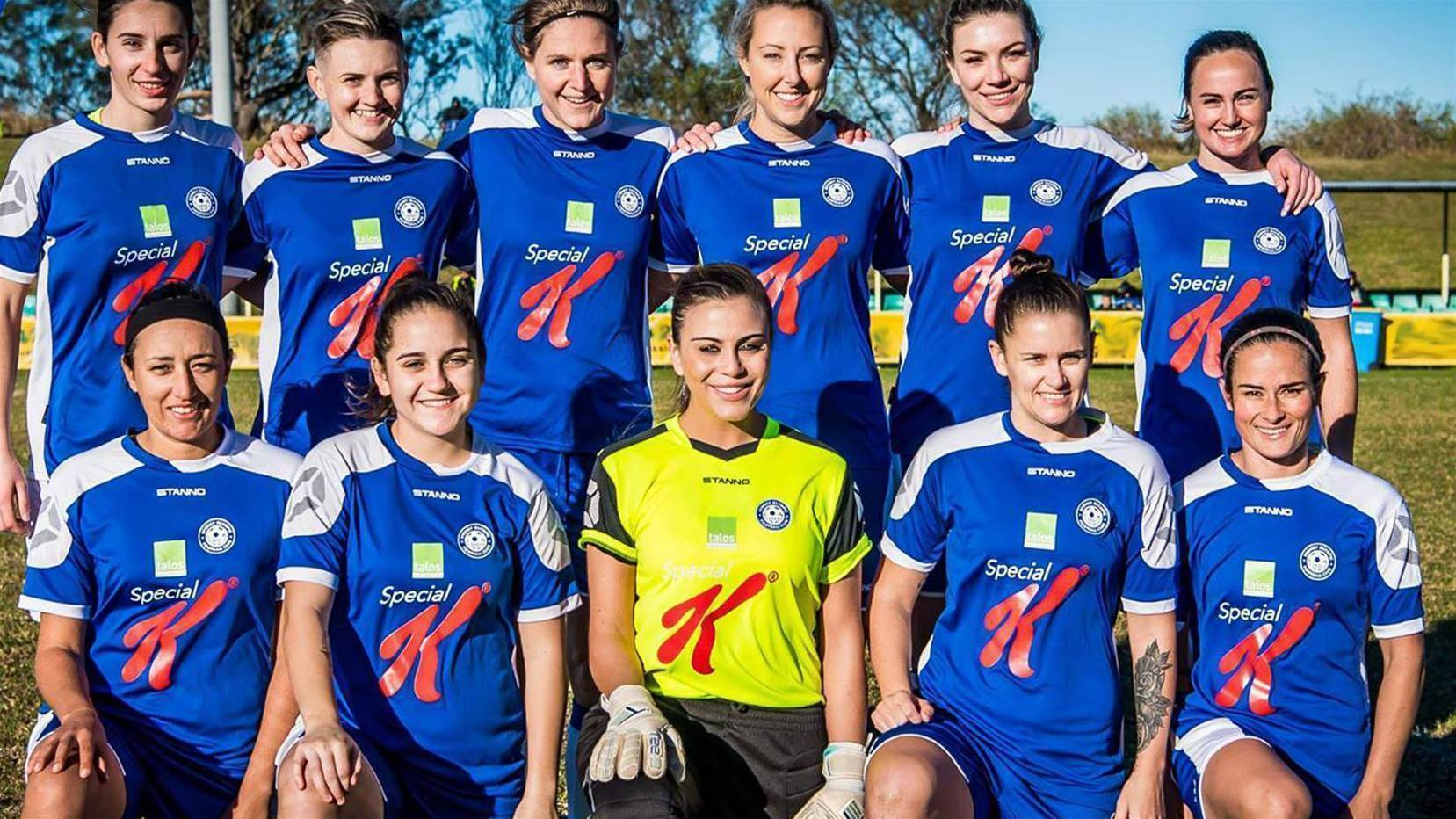 Sydney Olympic seal promotion to NPL1