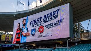 Reasons to be excited about Sydney derby