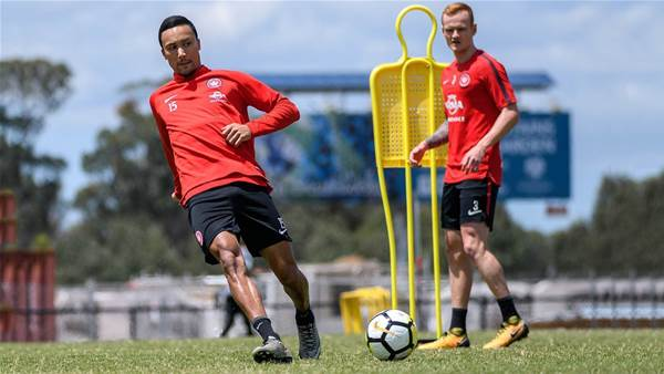 Joyce keen to keep Baccus at City