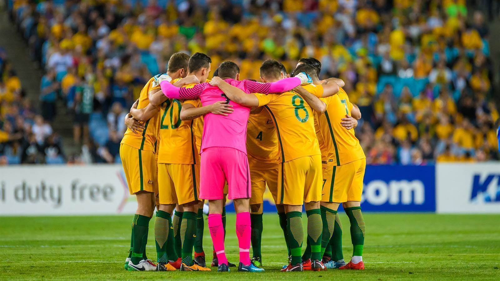 Young blood stars for Socceroos in Korea