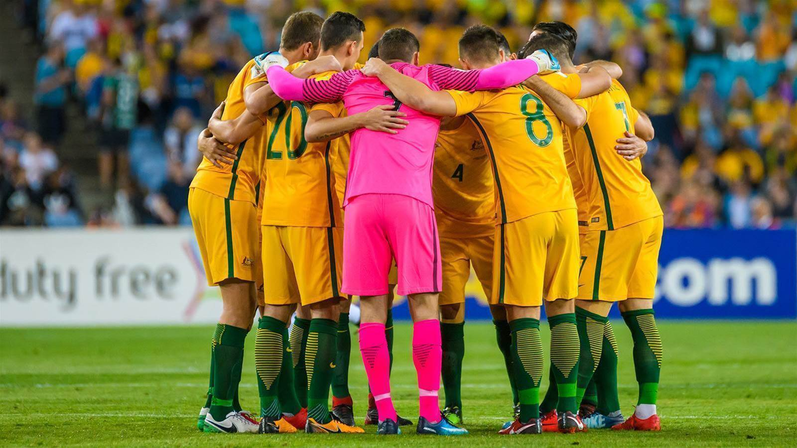 'Expansion boost for the Socceroos'