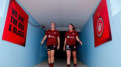 Future is bright as Wanderers build from ground up