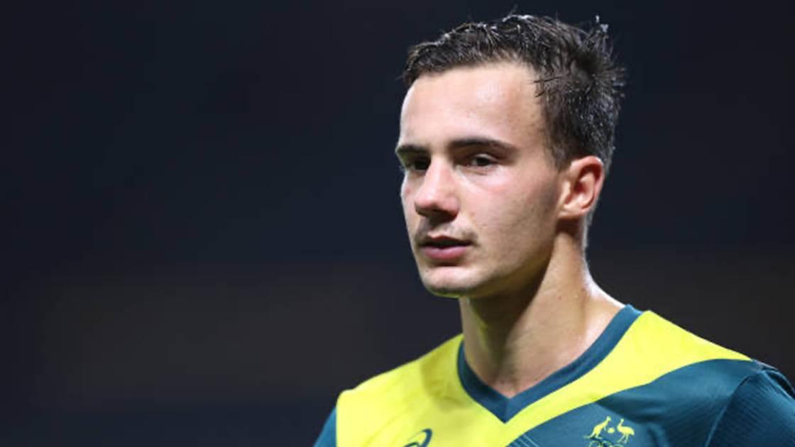 Olyroos' Genreau to make France switch