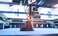 Why the COVID-19 crisis is an 'Inflection Point' for 3-D printing