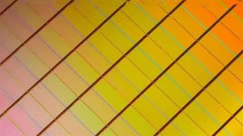 Virus hits contract chipmaker TSMC's operations
