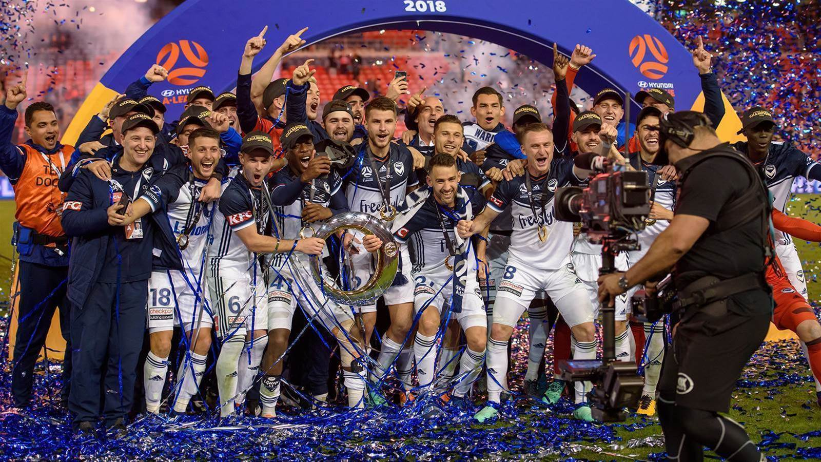 A-League the 'worst of both worlds'