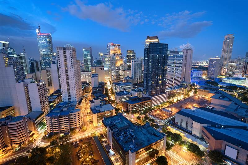 Philippines businesses not quite ready to work from home