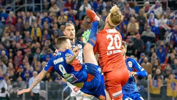 Unrepentant Roy O'Donovan hits back at ban