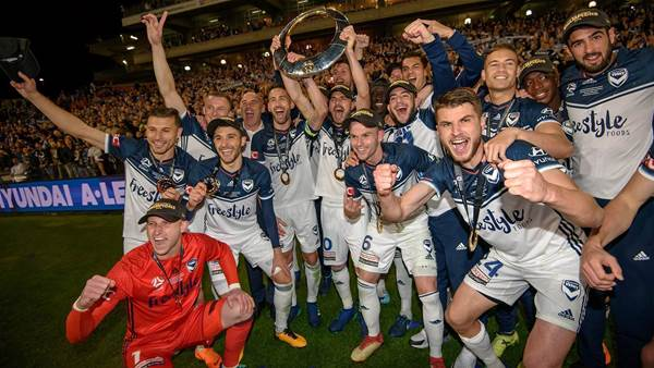 FFA: Finals key to free-to-air TV deal jackpot
