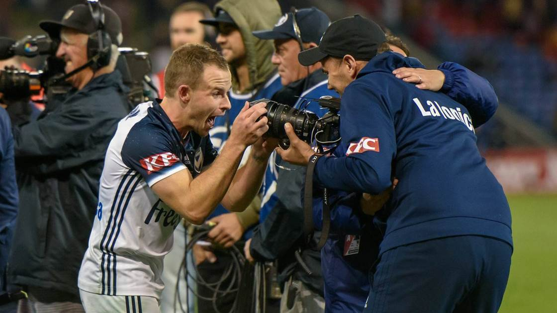 ABC 'set to show A-League'