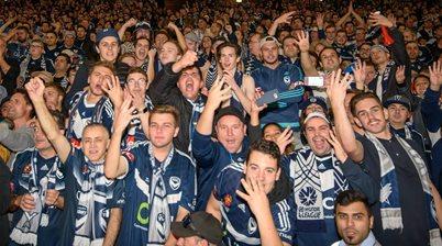 A-League clubs eye active support return