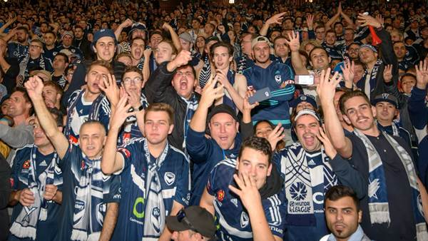 A-League clubs eye active support return