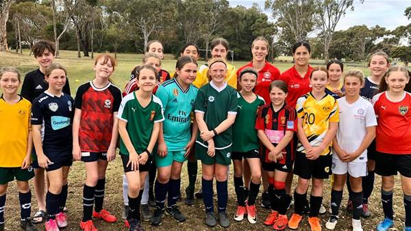 Why the W-League needs a TV show