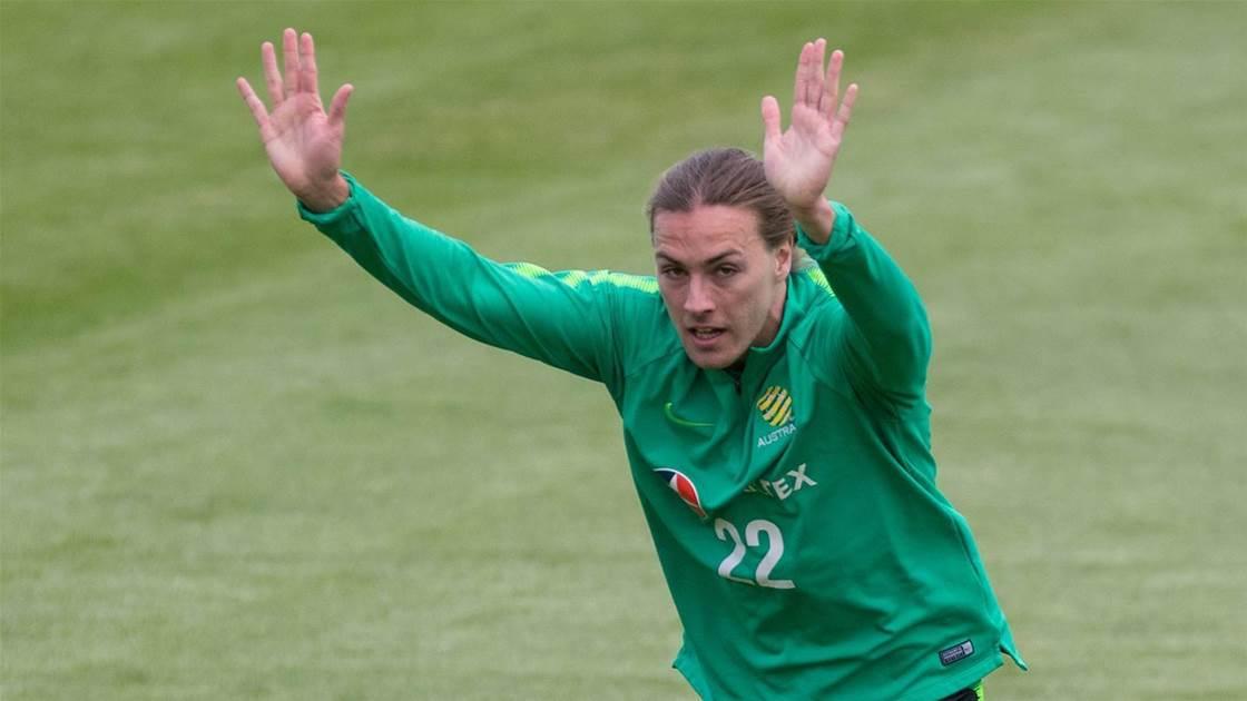 Aussies Abroad: Irvine scores, Duncan makes debut