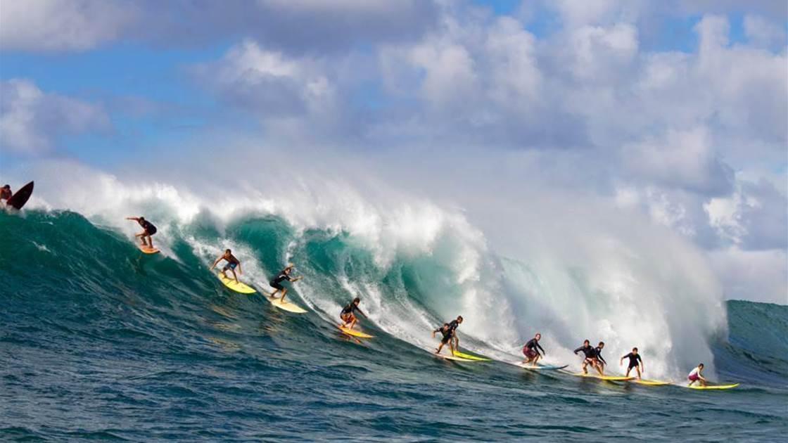 Surfing's Biggest No Nos