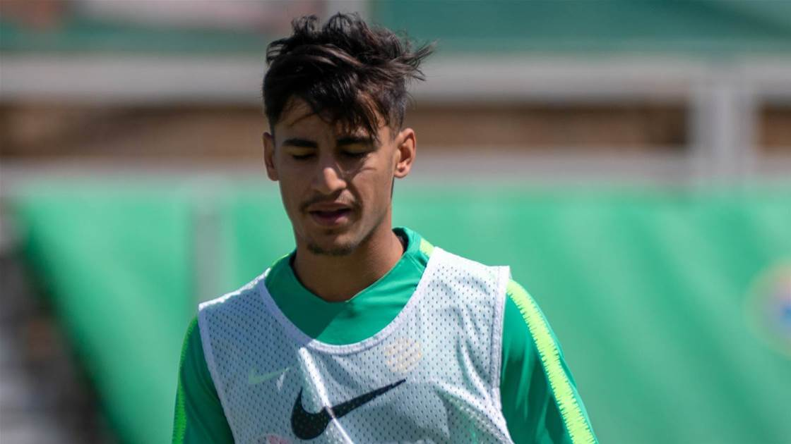 Arzani must play for Celtic before January, warns Arnie