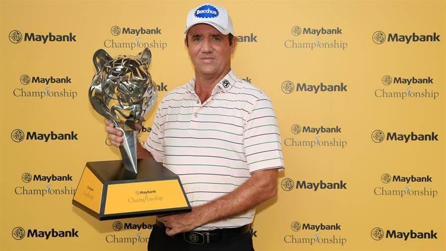 Hend's drama-filled victory at the Maybank Championship