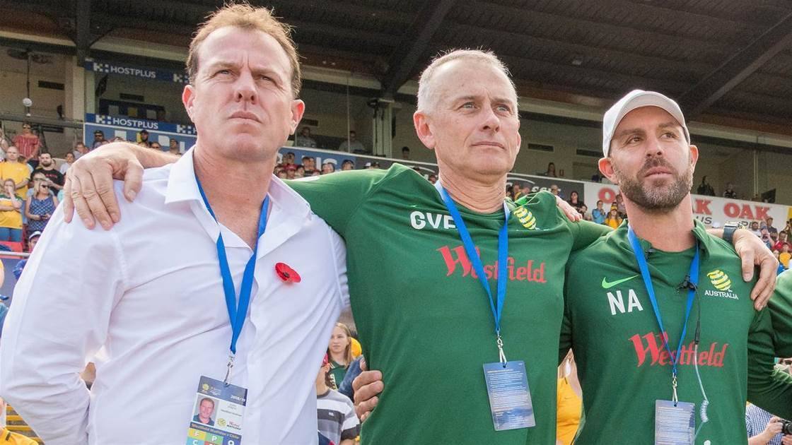 Stajcic fallout: Matildas assistant coach quits