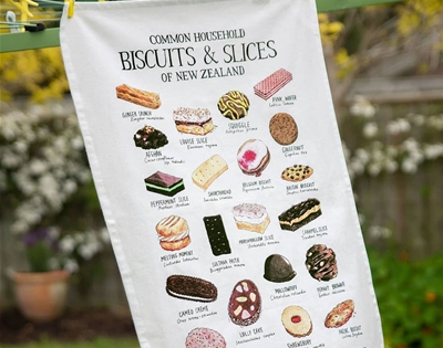 a handy guide to new zealand's biscuits