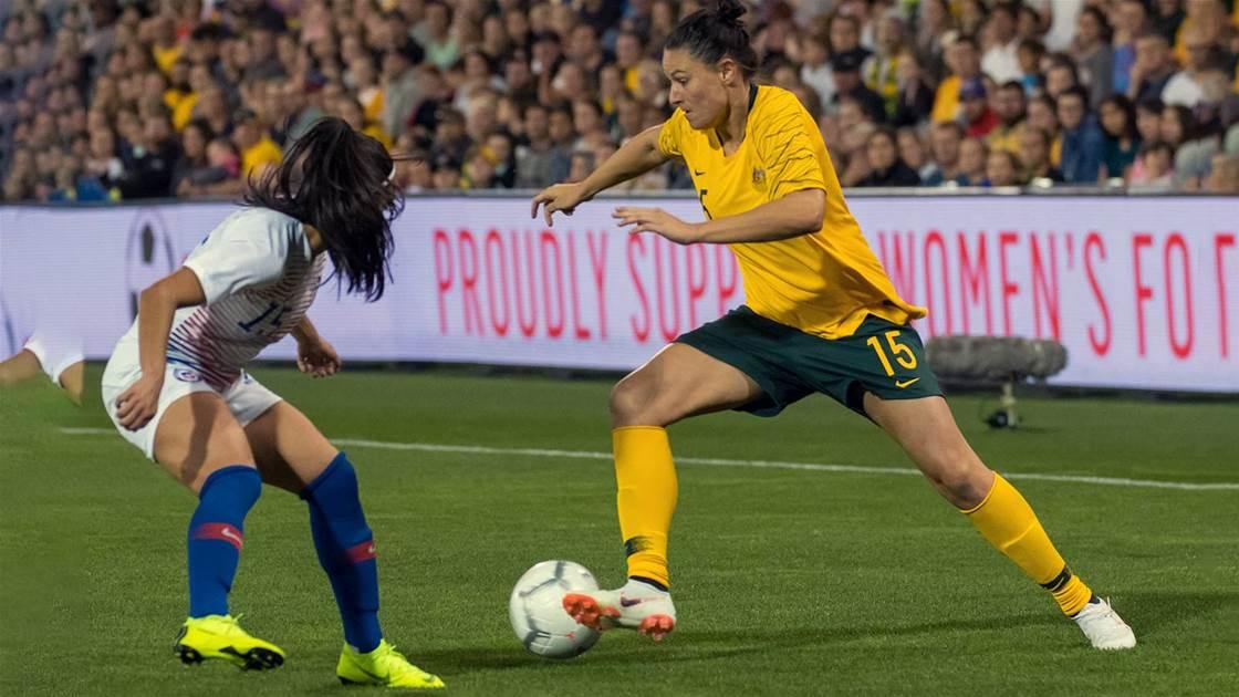 'I couldn't be more excited' - Gielnik backs Brisbane to roar