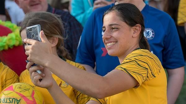 'It was brutal getting home' - Matilda's tough return from Spain lockdown