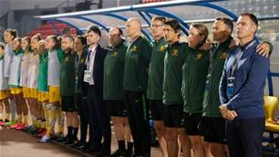 Matildas hot seat heating up as Milicic set to join Bulls and Montemurro says no