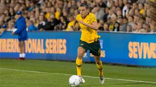 China block easier Tokyo road for Matildas