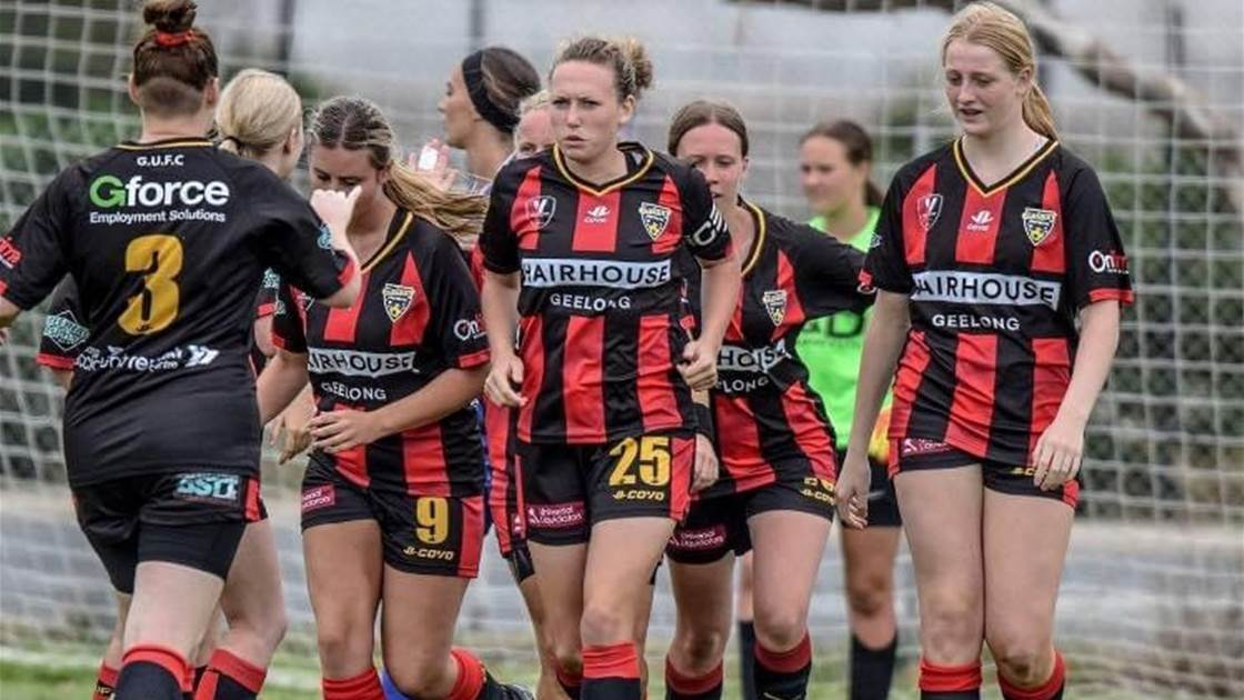 VPLW clubs senior team to also play in reserves to make up numbers