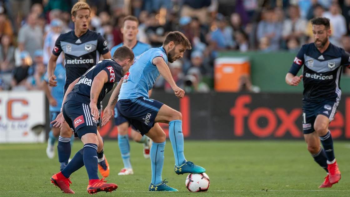 It's not easy being nomads, says Ninko