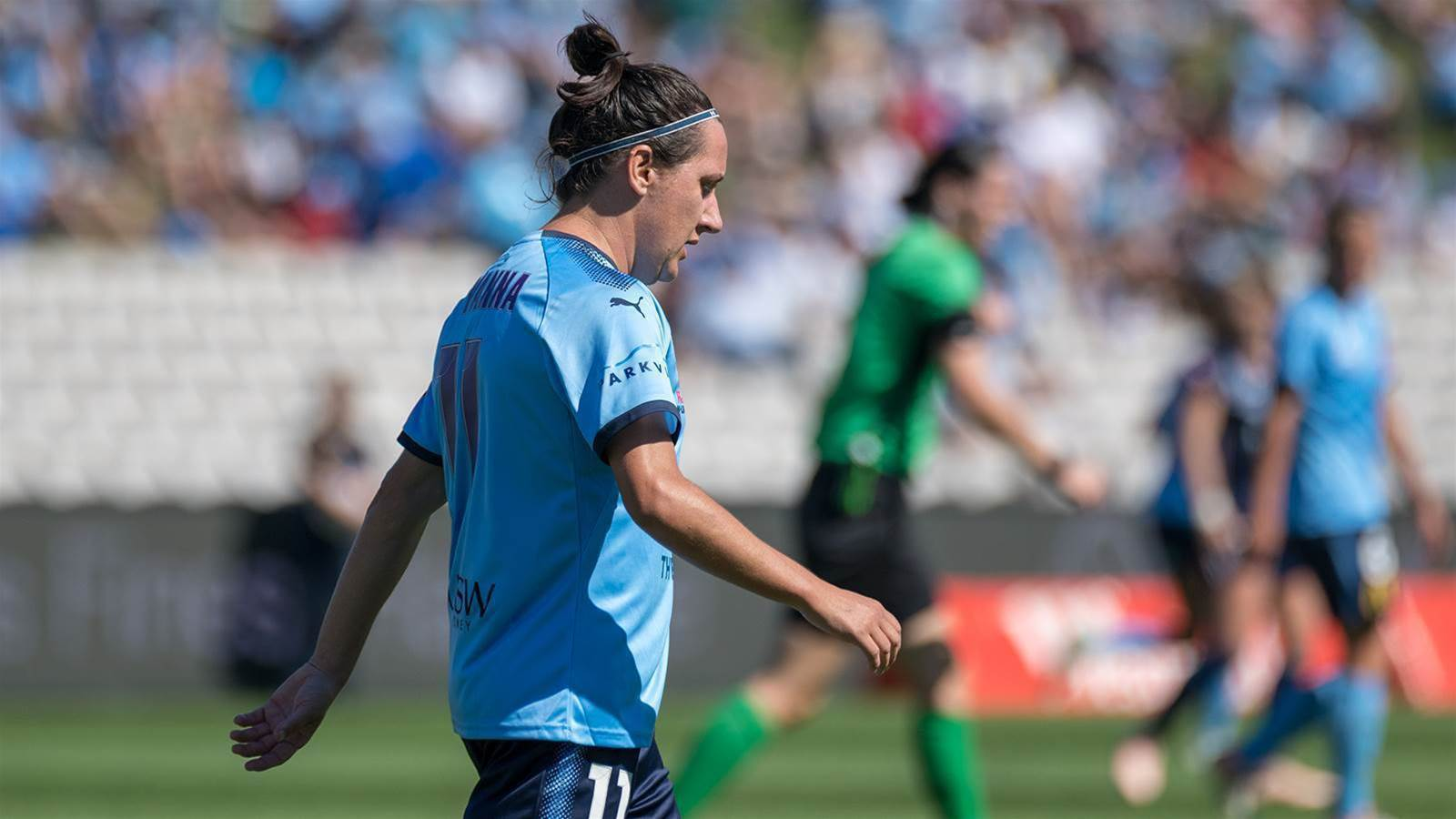 Expansion plans on hold for W-League