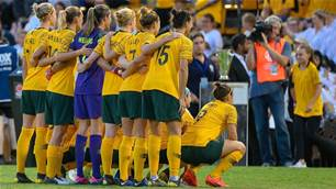 World Cup Matildas free on SBS