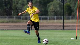 Central Coast Mariners snap up Wanderers discard