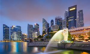ISBC establishes its global headquarters in Singapore