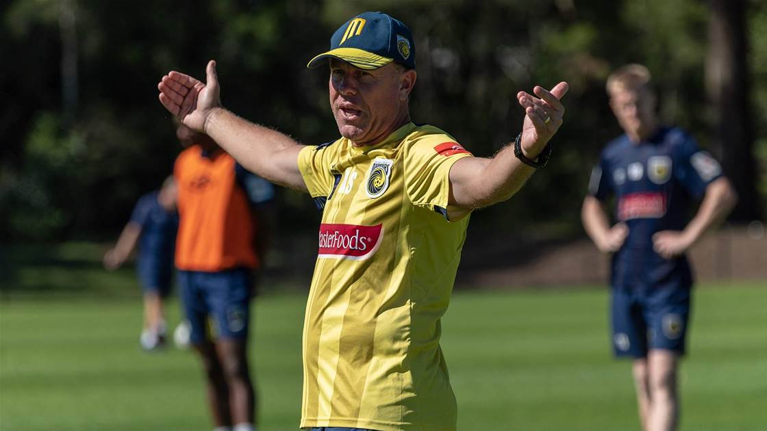 'The more our sport is going to grow....' - Stajcic calls for regional A-League expansion