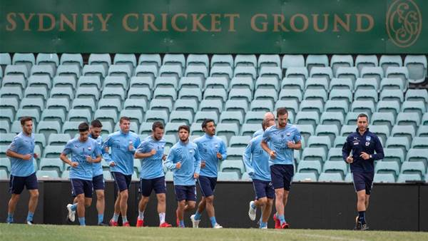 Sky Blues skip SCG in 2019/20