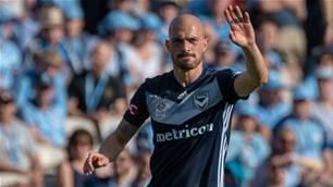 Socceroo Troisi joins Adelaide