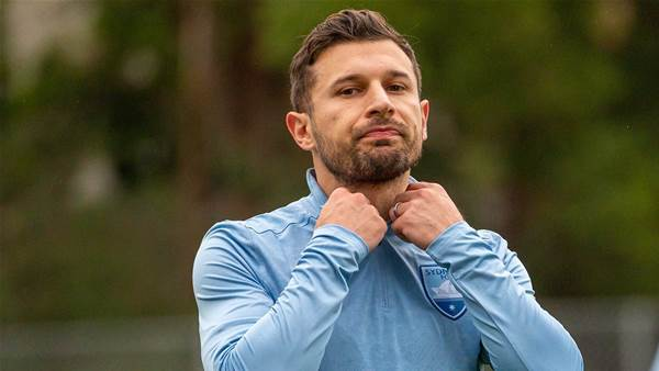 Barbarouses defends his All Whites snub
