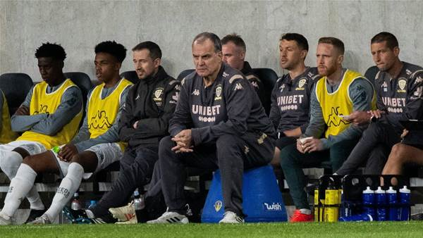 Bielsa 'would be a great fit for Australia', say ex-Socceroos