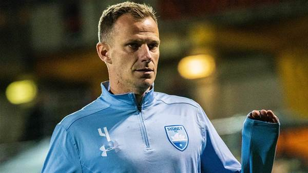 New Sydney FC skipper up for challenge