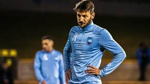 Ninkovic not named in Sydney's ACL squad