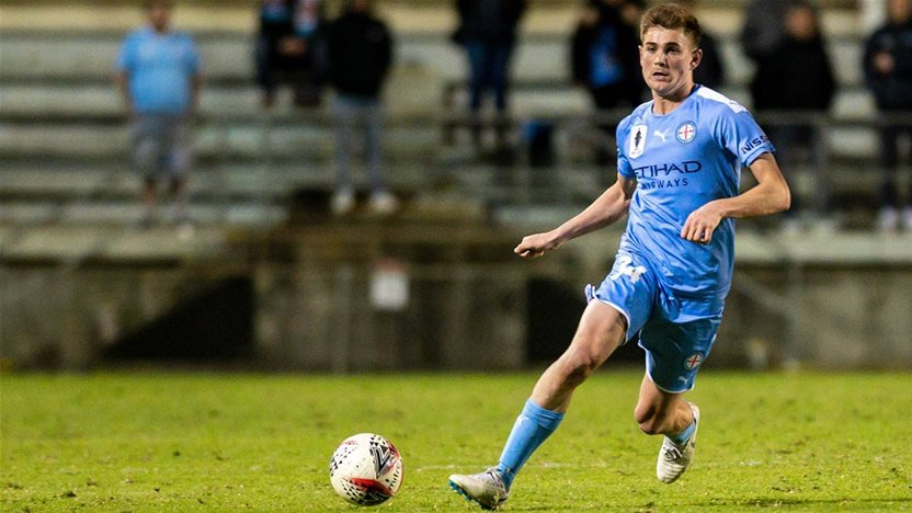 Young guns welcome A-League youth push