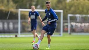 Aussie signs for Italian club