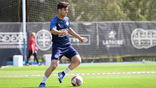 From Manchester City to NPL 2: The rollercoaster career of Louis Khoury