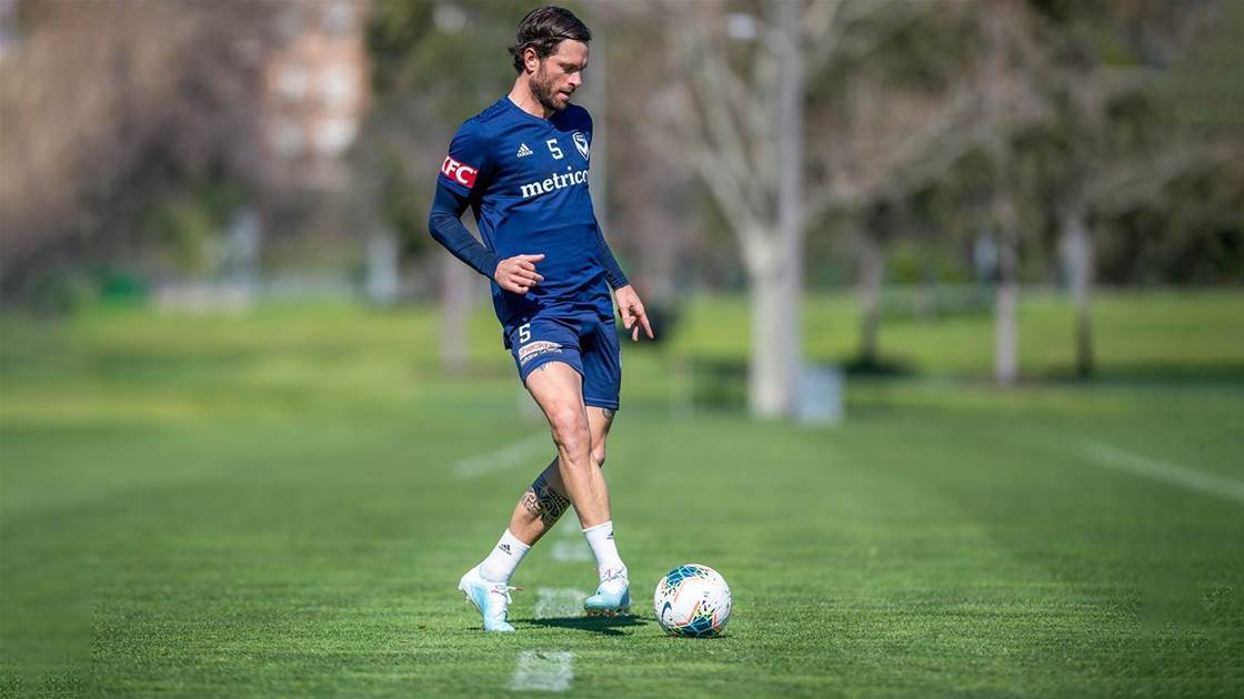 Injury blow for Victory recruit Hoogland